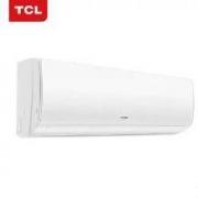 TCL 1.5匹 变频 挂壁式空调 KFRd-35GW/D-XC11Bp(A3)1998元