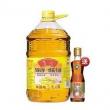 鲁花 5S压榨一级花生油 5.7L149元,可优惠至104元/件