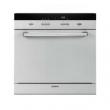 SIEMENS 西门子 SC73M810TI 嵌入式洗碗机3949元包邮(需用券)