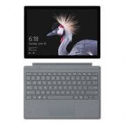 Microsoft 微软 新Surface Pro(第五代) 二合一平板电脑(i5、8GB、128GB)亮铂金键盘套装 6299元包邮6299元包邮