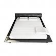 Nittaya 泰国天然乳胶床垫 2.5公分 1.5~1.8米¥659