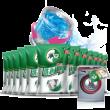 Cleafe 净安 洗衣机槽清洁剂 100g*12包 19.9元包邮(39.9-20)19.9元包邮(39.9-20)