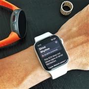 Apple 苹果 Watch Series 4 智能手表 GPS款 40mm