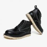 Semir 森马 1D078411201 男士休闲鞋