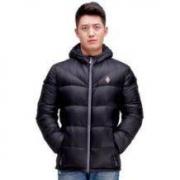 BLACK ICE 黑冰 F8902 男款连帽羽绒服303元包邮(用券)