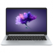 Honor 荣耀 MagicBook 14英寸笔记本电脑(i5-8250U、8GB、256GB、MX150 2G、指纹识别)¥4698