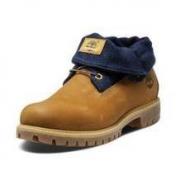 7日20点: Timberland 添柏岚 A17BBW 男士工装靴