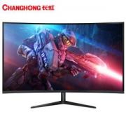 CHANGHONG 长虹 32C630F 32英寸 VA显示器