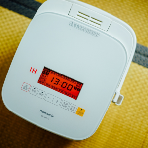 松下(Panasonic)  IH电磁加热电饭煲 SR-ANG151 钻石内锅