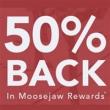 仅此一天!Moosejaw美国官网 始祖鸟/加拿大鹅 等户外服饰装备下单返5倍积分 相当于5折!