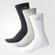 12日0点、历史低价:adidas 阿迪达斯 AH9867 运动长袜 *3件 67.6元(双重优惠,合22.53元/件)67.6元(双重优惠,合22.53元/件)