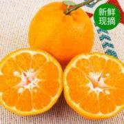 百果韵 四川现摘丑柑橘桔子10斤