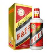 贵州茅台 王子酒 53度5酱香型白酒00ml*6 598元包邮(双重优惠)598元包邮(双重优惠)