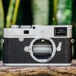 Leica 徕卡 M10-P 经典旁轴数码相机入手测评