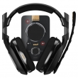 Logitech 罗技 Astro A40 游戏耳麦 + MixAmp 音频控制器