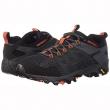 MERRELL 迈乐 MOAB FST 2 户外徒步鞋实测分享