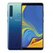 Samsung 三星 Galaxy A9 四摄手机体验及测评