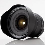 Tamron 腾龙 17-35mm F/2.8-4 Di OSD (A037 )超广角变焦镜头评测