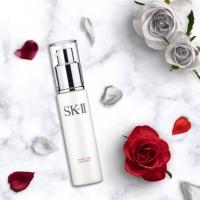 SK-II 美之匙晶致活肤提拉紧致乳液100g
