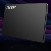 宏碁 GT500A系列 480G 2.5英寸SATA3固态硬盘