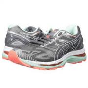 ASICS 亚瑟士 GEL-NIMBUS 19 女款缓震跑鞋 47.99美元约¥32447.99美元约¥324