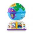Fisher-Price 费雪 DWN38 智玩学习地球仪 双语版 +凑单品177.5元包邮(双重优惠)