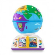 Fisher-Price 费雪 DWN38 智玩学习地球仪 双语版 +凑单品