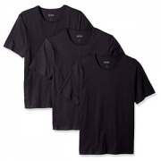 HUGO BOSS 男士纯棉圆领T恤3件装  Prime会员凑单免费直邮