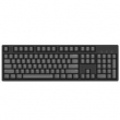 ikbc c104 机械键盘 (104键、Cherry红轴、PBT) 329元包邮(需用券)329元包邮(需用券)