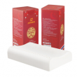 PARATEX 泰国原装进口经典波浪枕 红色礼盒装 +凑单  199元包邮199元包邮
