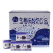 Ivy 爱谊 蓝莓味 脱脂酸奶饮品 180ml*12盒  29.9元,可优惠至16.7元29.9元,可优惠至16.7元