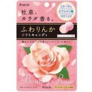 凑单品:Kracie 玫瑰香体软糖 32g 110日元约¥7110日元约¥7
