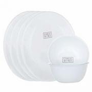 Corelle 康宁 6-N2/CN-ZK 纯白系列 玻璃餐具 6头 99.5元包邮(需用码)