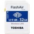 TOSHIBA 东芝 FlashAir4 32GB SD存储卡(WiFi) 178元包邮178元包邮