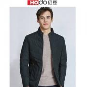 Hodo 红豆 男士羽绒服外套