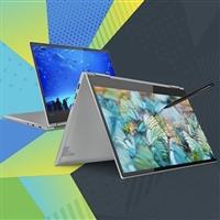 Lenovo 联想 YOGA 730 13.3英寸二合一笔记本电脑