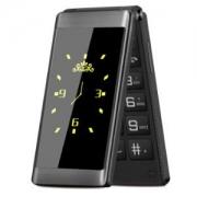 Newman 纽曼 F6 翻盖老人手机 (移动/联通2G、其他)