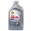 Shell 壳牌  Helix HX8 灰喜力 SN 5W-40 全合成润滑油 1L *18件587.36元(合32.63元/件)