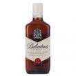 Ballantine's 百龄坛 特醇苏格兰威士忌 500ml  单瓶 *3件156元包邮(3件8折)