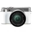 FUJIFILM 富士 X-A10(16-50mm f/3.5-5.6)APS-C画幅无反相机套机 白1499元包邮(需拼团)