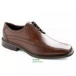 ECCO 爱步 经典新泽西商务正装男鞋 Prime会员免费直邮含税到手560.6元