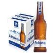 Edelweiss 爱德维斯 高端白啤 经典旋盖开瓶 330ml*9瓶装 *3件167.9元包邮(双重优惠)