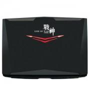 Hasee 神舟 战神 T6-X5E 15.6英寸游戏笔记本(i5-8300H、8GB、1TB+128GB、GTX1050 4GB)