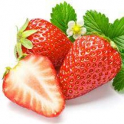 田小七 巧克力奶油草莓 750g*2件