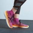 ANTA 安踏 92715550 女士高帮袜套式透气跑步鞋70.4元