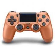 限量款 :SONY 索尼 PlayStation 4(PS4) 手柄 铜色