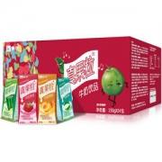 MENGNIU 蒙牛 真果粒牛奶饮品(四种口味)250g*24盒  *2件 +凑单品79.34元包邮(双重优惠)
