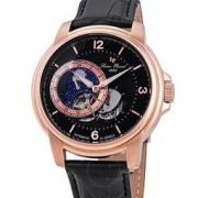 Lucien Piccard Nebula Moon Accent LP-15156-RG-01 男士机械手表 134.99美元约¥915