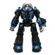 RASTAR 星辉 智能遥控机器人玩具 RS战警太空1号 黑蓝139元包邮(需用券)