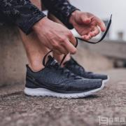 Saucony 圣康尼 Liteform Feel 男女款多色运动生活跑鞋*3双 ¥381.6包邮